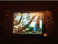 JXD S7800b as seen on gadget show. Android gaming device.