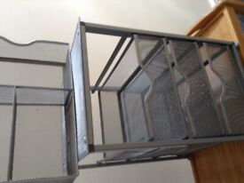 Storage drawers/ office