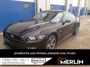 2015 Ford Mustang GT LIKE NEW SAVE BIG!!