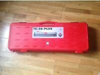 Rubi TS 50 Tile cutter professional cutter excellent condition hardly used