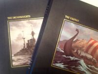 Maritime Books. Illustrated. Oars, Sails & Steam