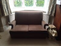 3 piece sofa set (1 two seater and 2 armchairs)