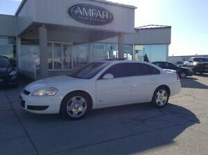 2006 Chevrolet Impala SS / QUICK & EASY FINANCING  !!!