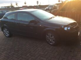 2009 Astra 1.4 petrol
