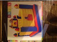 Toddlers Jump O Lene