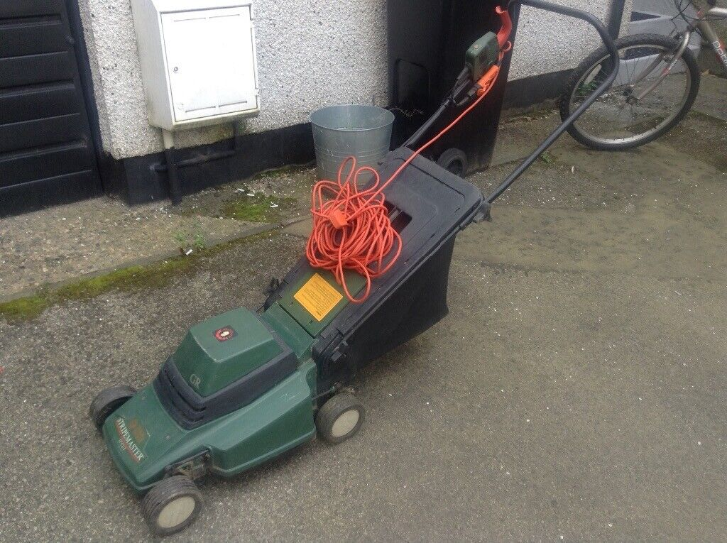 Cut Gr Without Lawn Mower