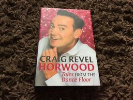 Craig Revel Horwood Autobiography