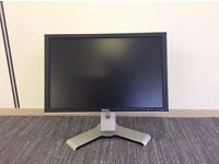 Dell UltraSharp 2009W Widescreen LCD Monitor - 20 inch (Perfect conditions!)