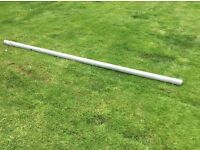 Replacement. Used. 2.7m boom. Dinghy. Holmespar. Sailing