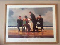 Jack Vettriano Prints