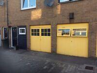 Garage, Merchiston, Edinburgh EH10