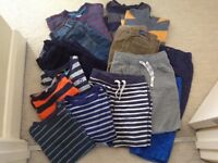 Like New: A large selection of clothes 3-6 Years