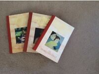 78 Different Titles of the Catherine Cookson Collection