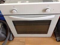 Lamona single oven
