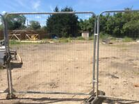 20000 sq ft yard to rent in Bedfordshire