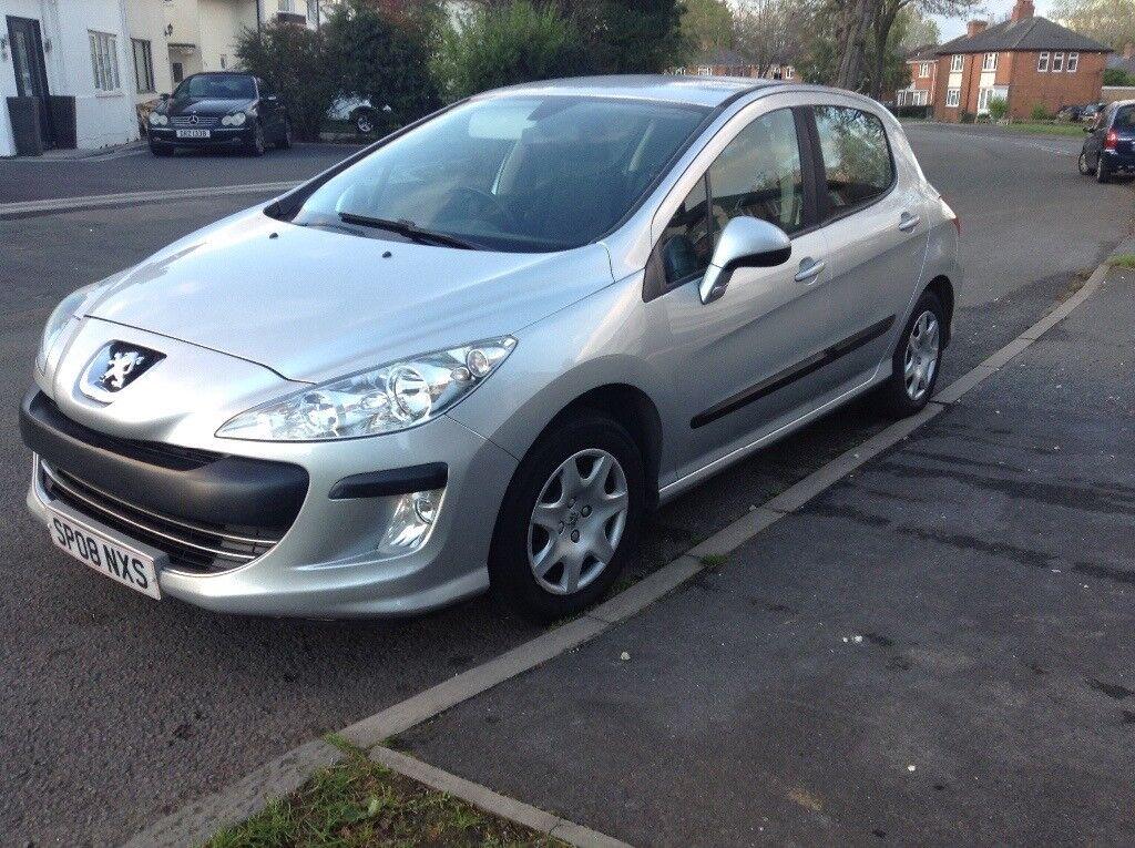 Peugeot no reserve good condition