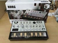 KORG Volca Bass - Compact Analogue Bass Synth