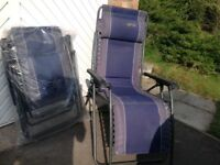 Ragley recliner chairs