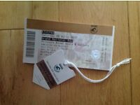 Grand national day Princess royal seats and gallery ticket including free racecard