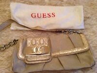 'Guess' handbag with dust cover