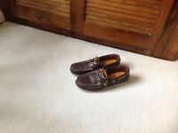 Timberland boys shoes UK size 6.5