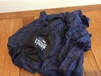Hi Gear silk sleeping bag liner, £20