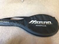 Mizuno Tennis Racket