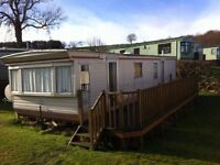 Cosalt Torino FREE UK DELIVERY 34x10 3 bedrooms 2 bathrooms over 150 offsite static caravans