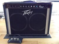 Peavey Classic VTX 212 amp