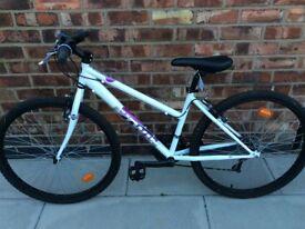 26 inch girls mountain bike