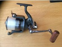 Daiwa emcast advanced 5500