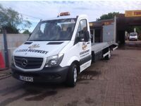 2013,63 mercedes sprinter face lift recovery truck 313 cdi 6 speed manual