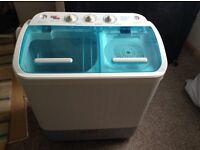 Good ideas portable washing machine