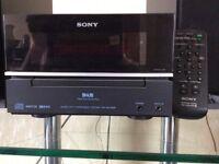 Sony Micro Hi Fi