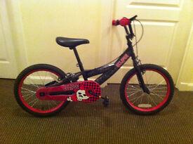 Girls Bike (Age 6-10)