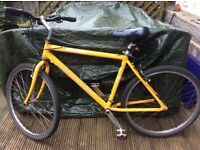 Specialised Hardrock male bicycle for sale £100