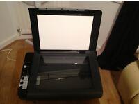 Epson stylus DX4450 printer, scanner, copier.
