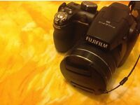 Fujifilm finepix S4400 14mp