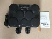 Gear4Music DD70 electronic drum pad