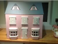 Dolls house,fully furnished.