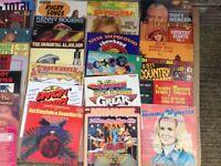 270 VINYL LP Records