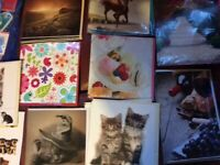 Greetings Cards Package