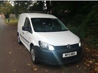 VW Caddy 102 New Shape Immaculate FSH NO VAT