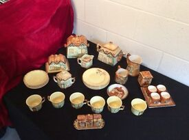 Cottage Ware by Keele and Price Bros