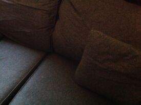 SOFA BED USED ONCE FREE!!!!!!!!!! FREE