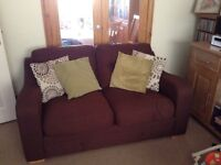 2 seater sofa for sale GOOD CONDITION!!