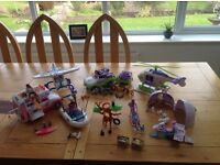 RSPCA Animal Rescue toy collection