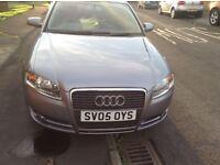 Audi A4 2ltr se