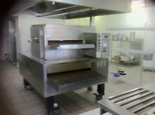Pizza  Gas Conveyor Oven Blodgett 3870 Brisbane City Brisbane North West Preview
