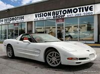 1999 Chevrolet Corvette UPGRADED RIMS PERFECT CONDITION